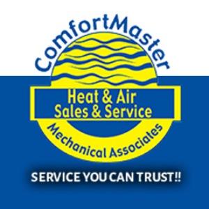 ComfortMaster Mechanical Associates