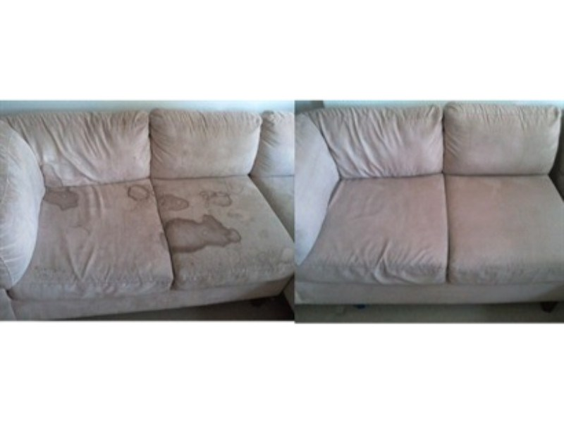 Full Circle Carpet and Upholstery Cleaning image 5