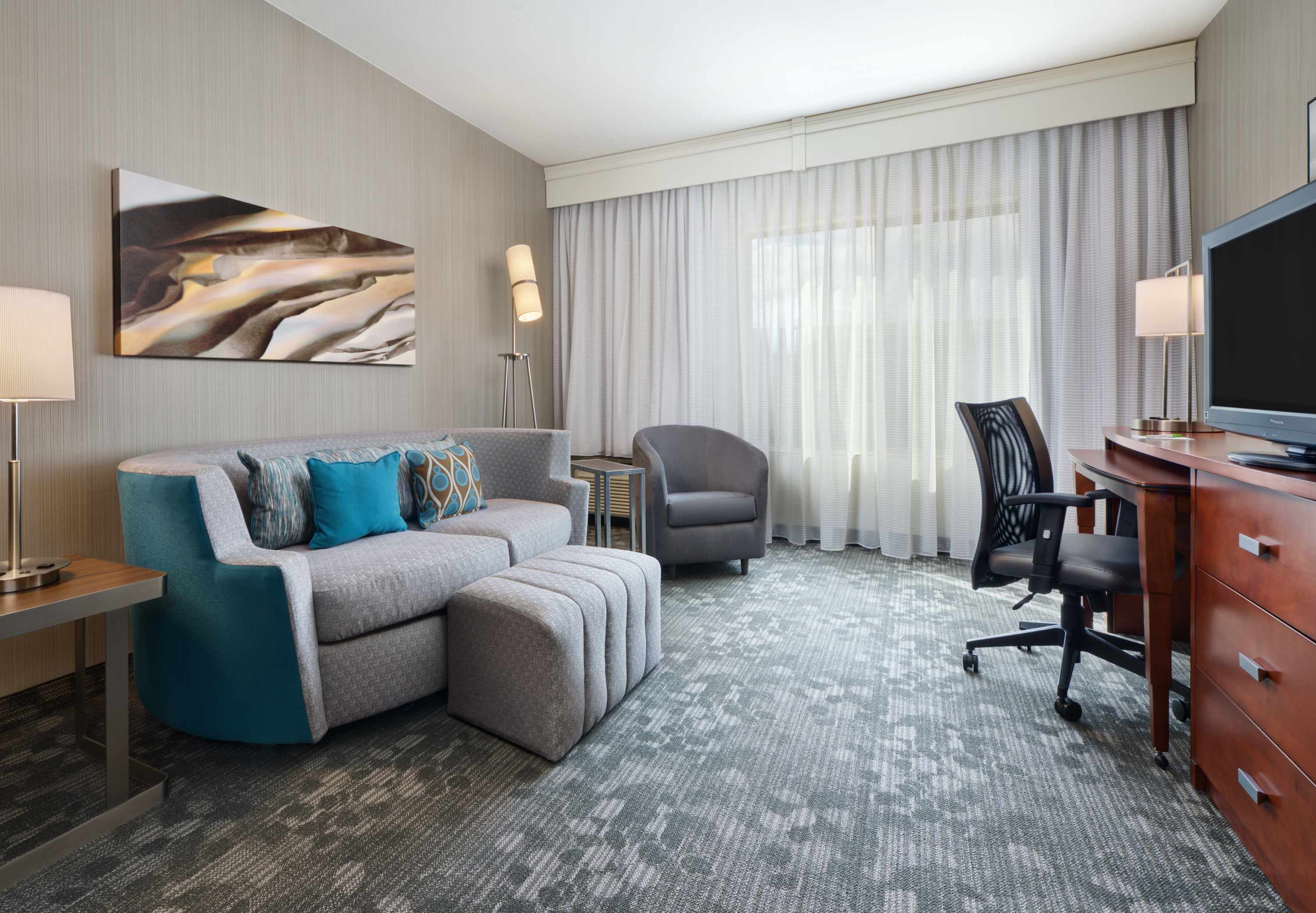 Courtyard by Marriott Grand Junction image 5