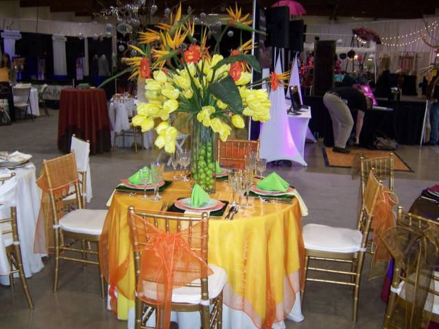Crossroads Fine Linens & Party Rentals image 5
