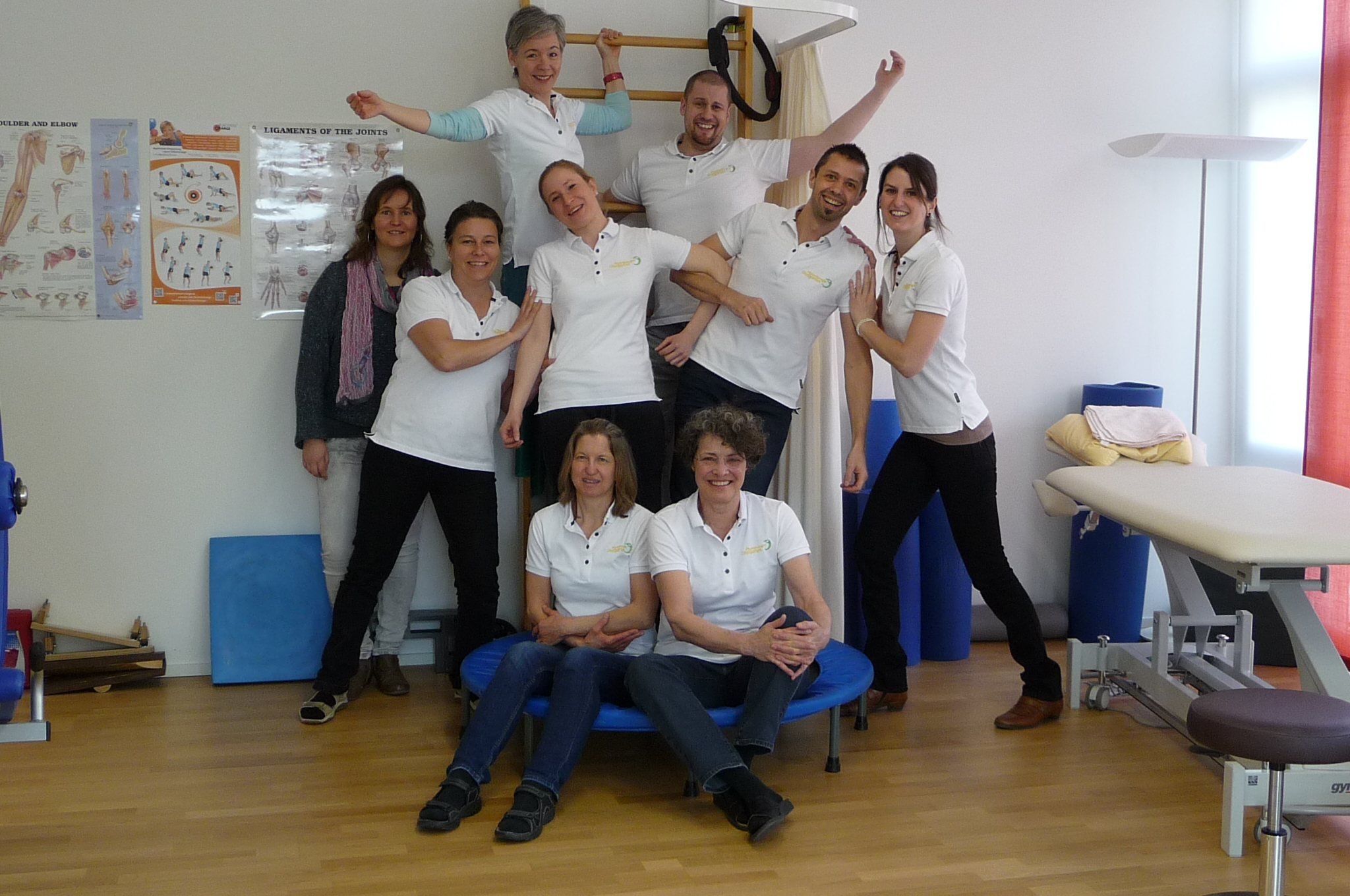 Physio- und Handtherapie Obstgarten