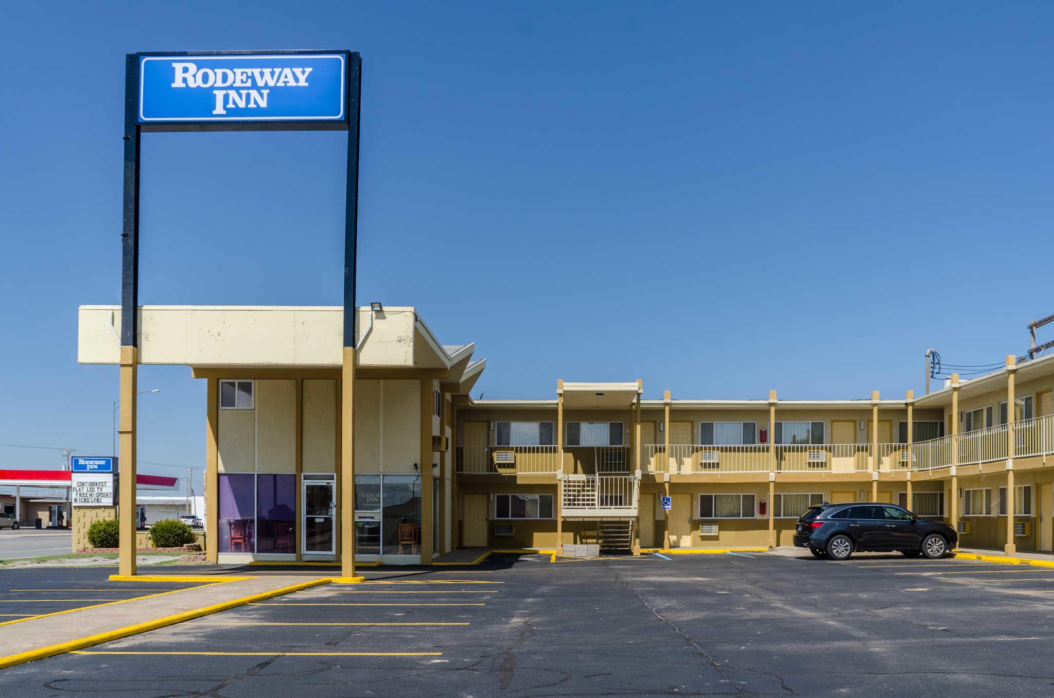 Hotels In Dodge City Ks
