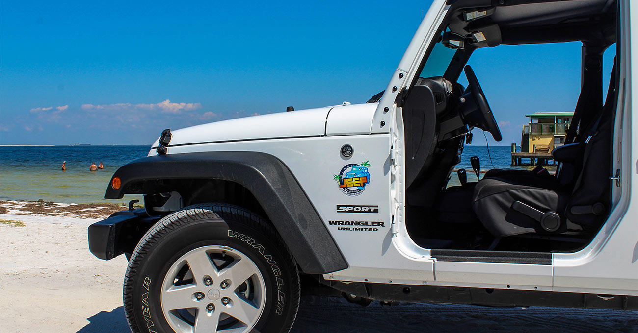 Island Jeep Excursions image 1