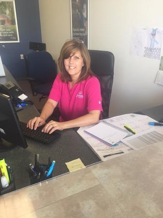 Tina Bailey: Allstate Insurance image 0