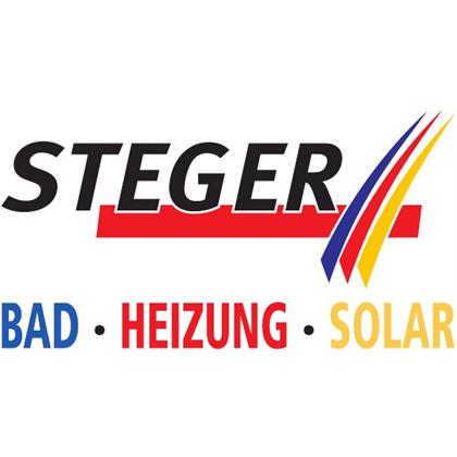 Logo von Steger Haustechnik