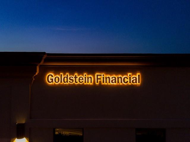 Goldstein Financial image 0