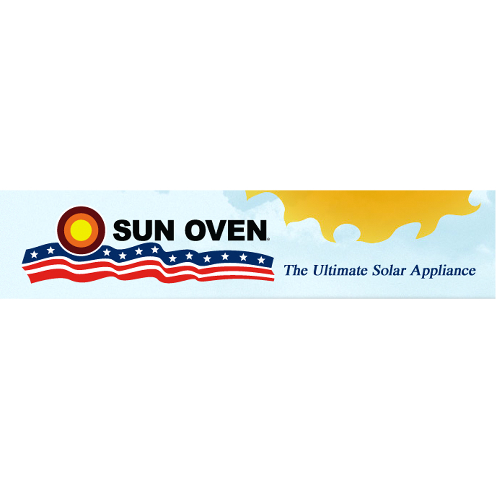 Sun Ovens International Inc - ad image