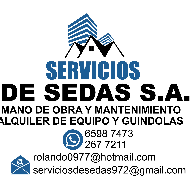 Servicios de Sedas Panamá