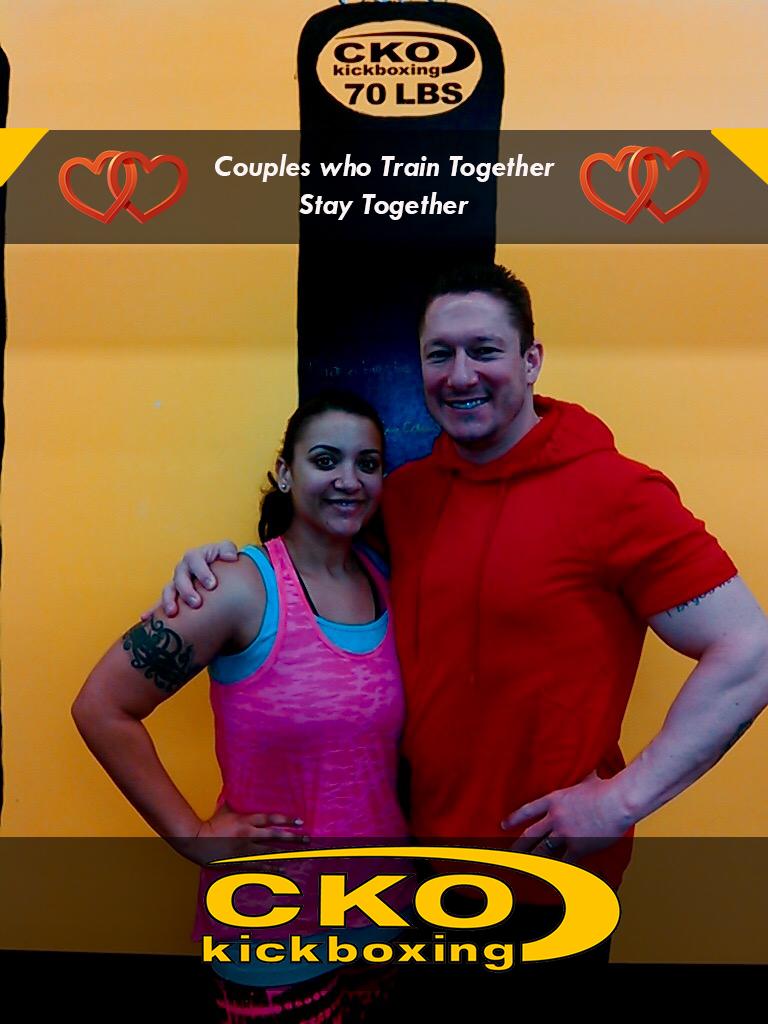 CKO Kickboxing image 0