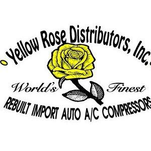 Yellow Rose Distributors Inc.