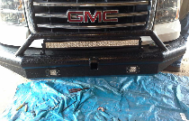 BAD Fabrication & Mobile Welding Services image 4