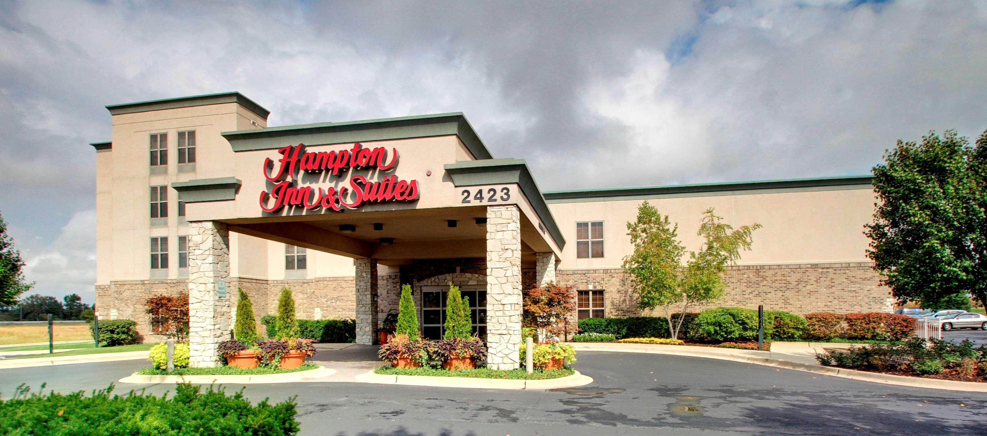 Hampton Inn & Suites Chicago/Aurora image 2