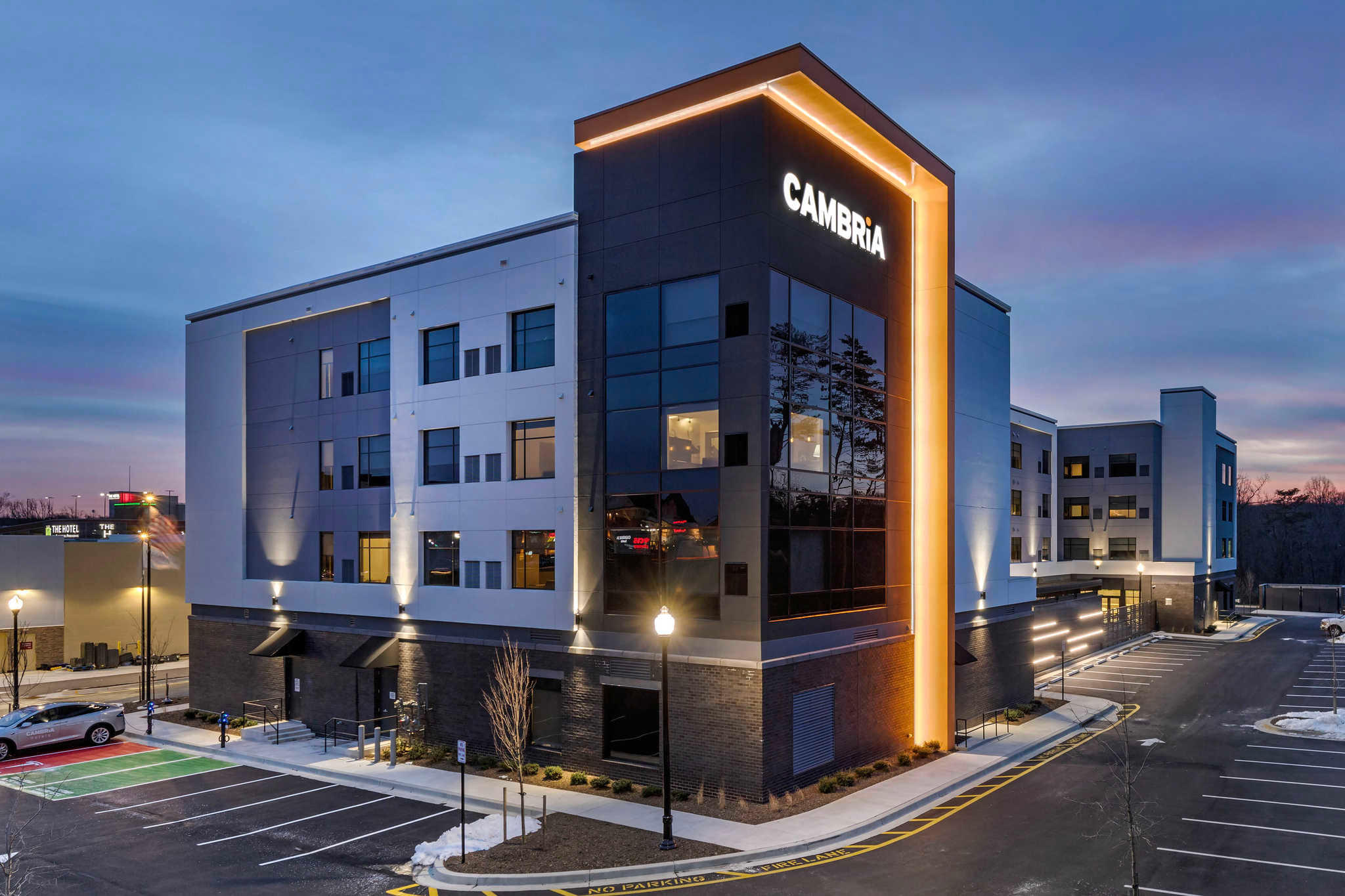Cambria Hotel Arundel Mills-BWI Airport image 1