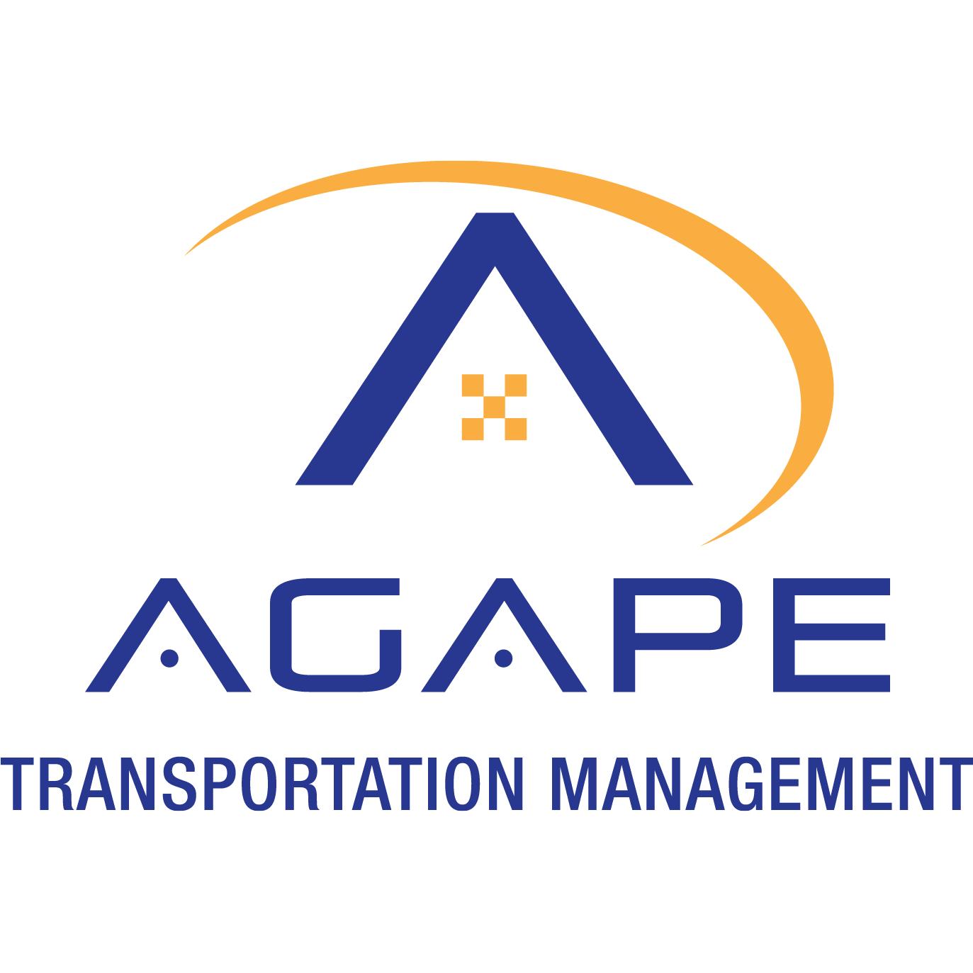 Agape Transportation Management