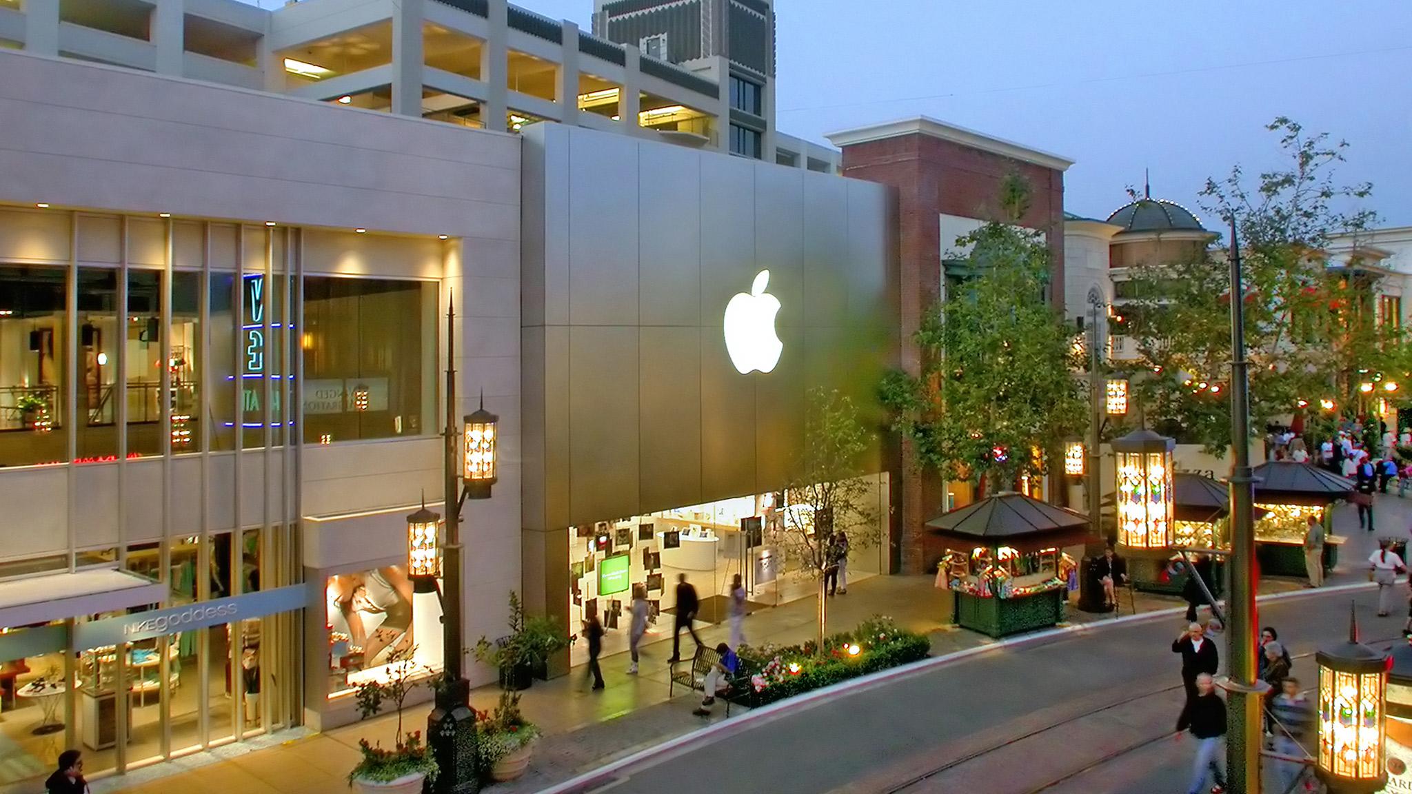 Apple The Grove image 0