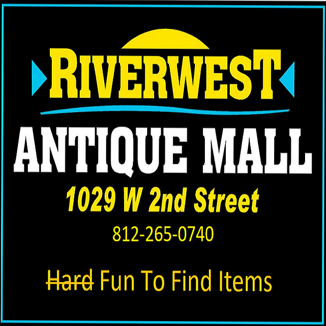 RiverWest Antique Mall