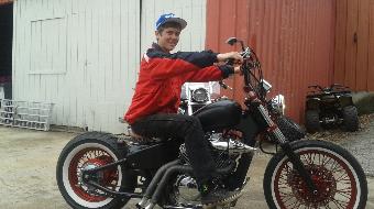Metzger Moto Worx LLC image 3
