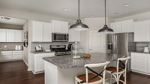 Trailside by Pulte Homes image 9