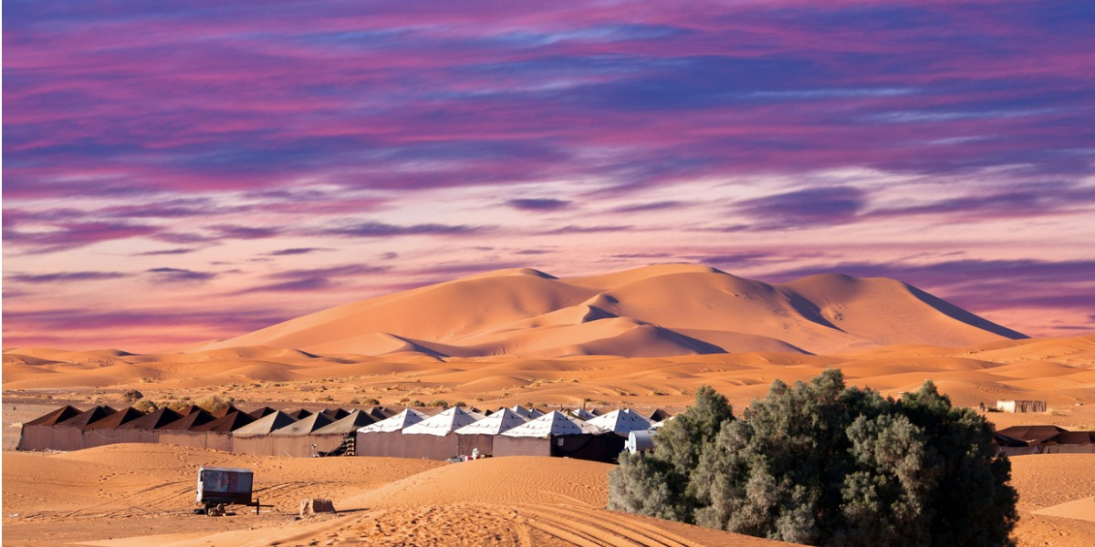 Destination Morocco image 40