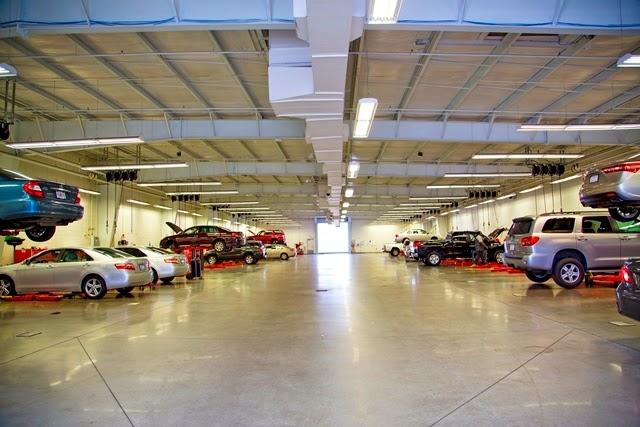 Nalley Toyota Stonecrest Lithonia Ga Business Directory