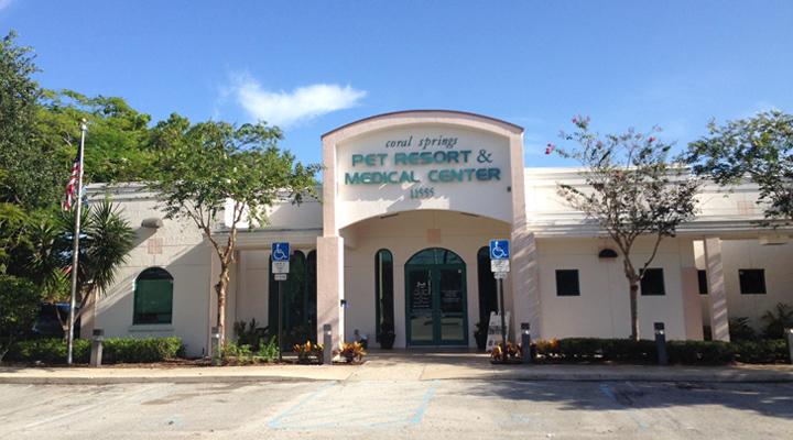 VCA Coral Springs Pet Resort & Medical Center in Coral Springs, FL, photo #3