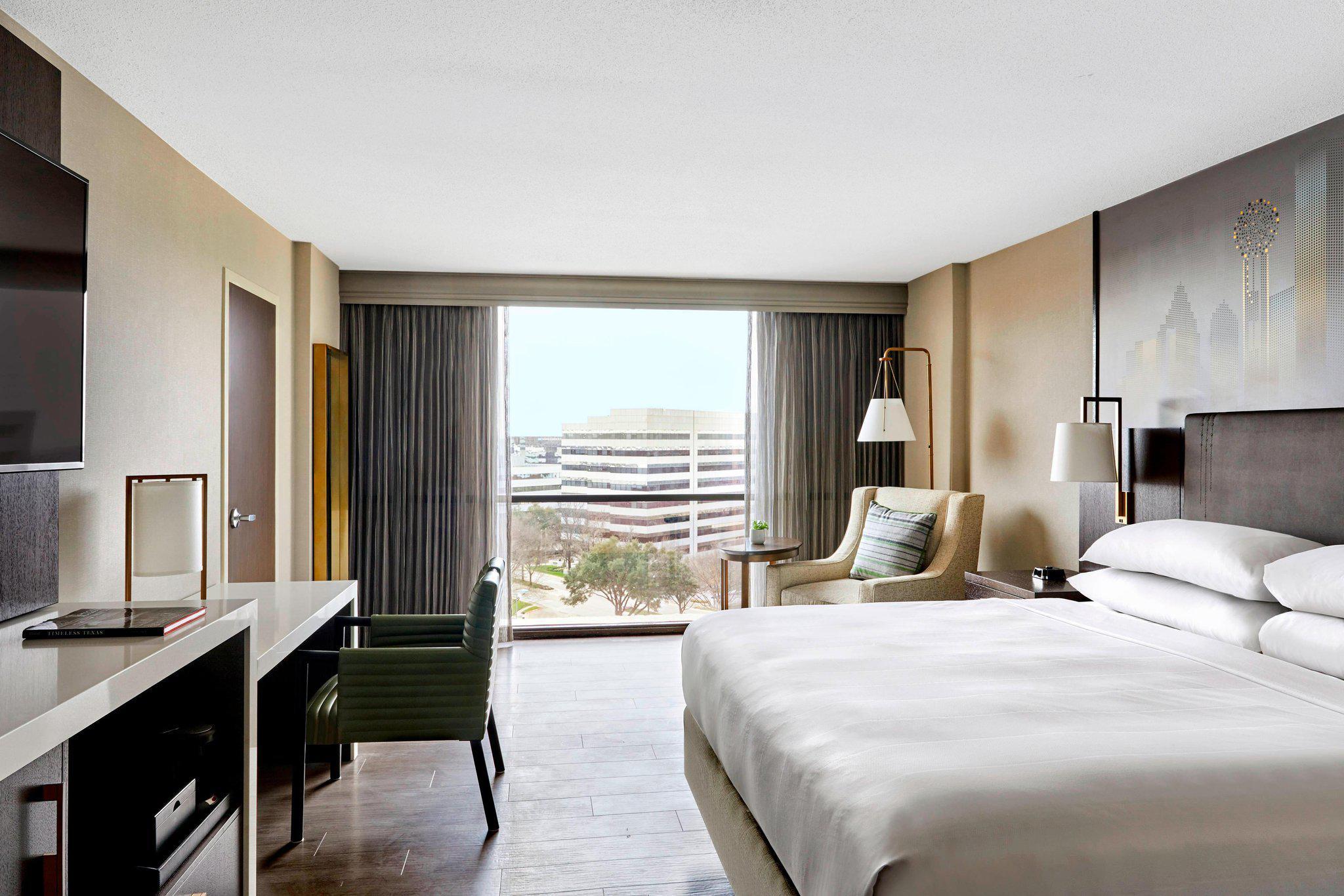 Dallas/Addison Marriott Quorum by the Galleria