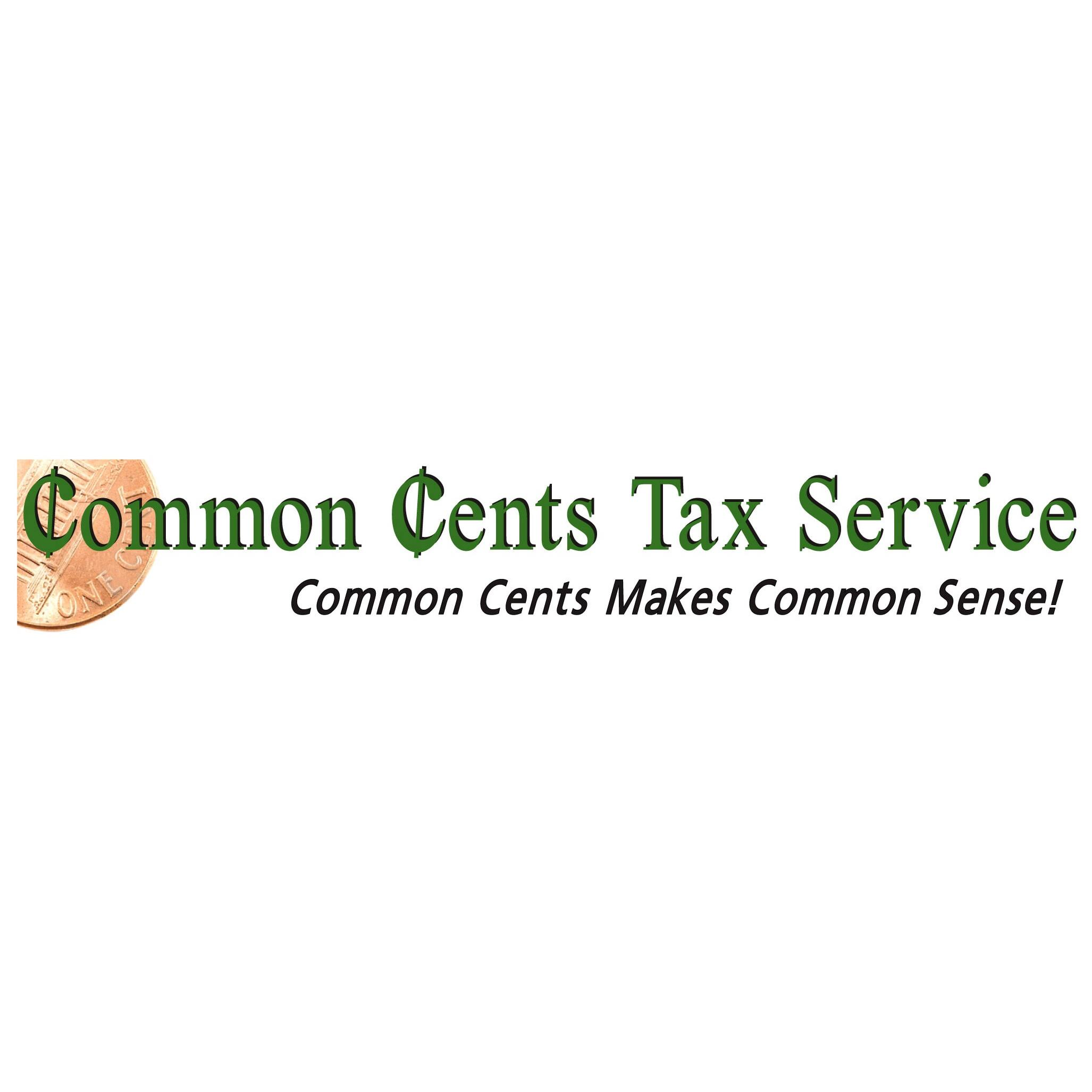Common Cents Tax Service