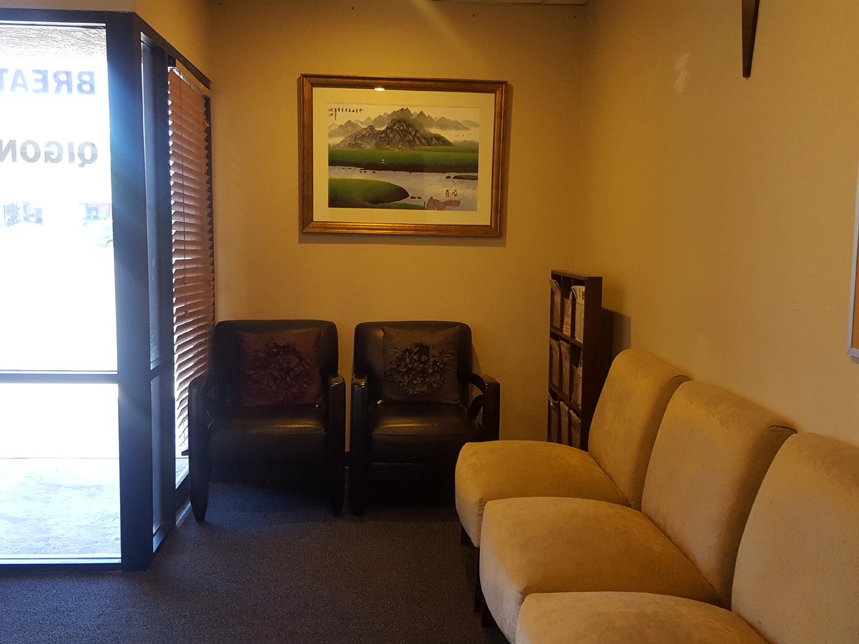 HNJ Healing Clinic image 4