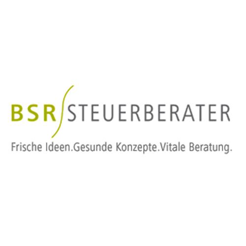 Logo von BSR Steuerberater