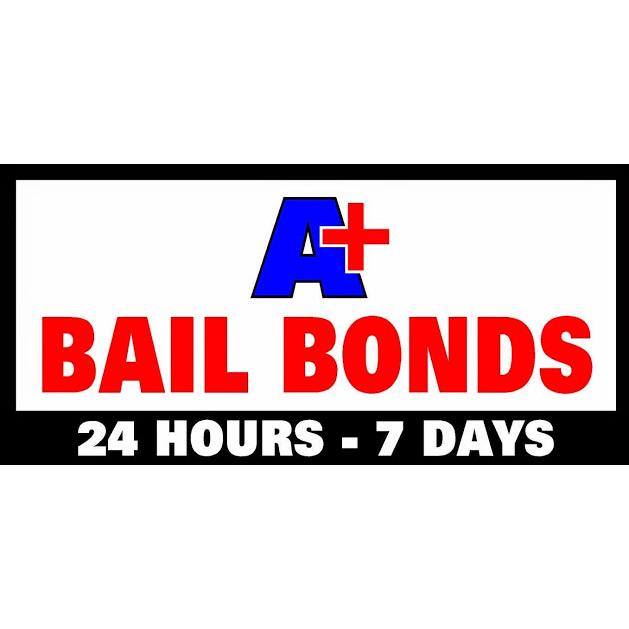 A + Bail Bonds