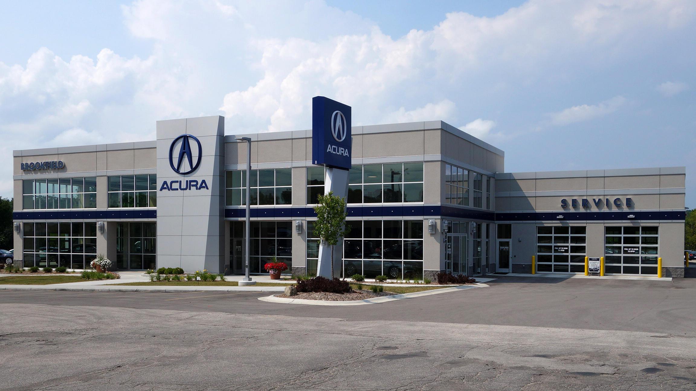 Acura of Brookfield image 12