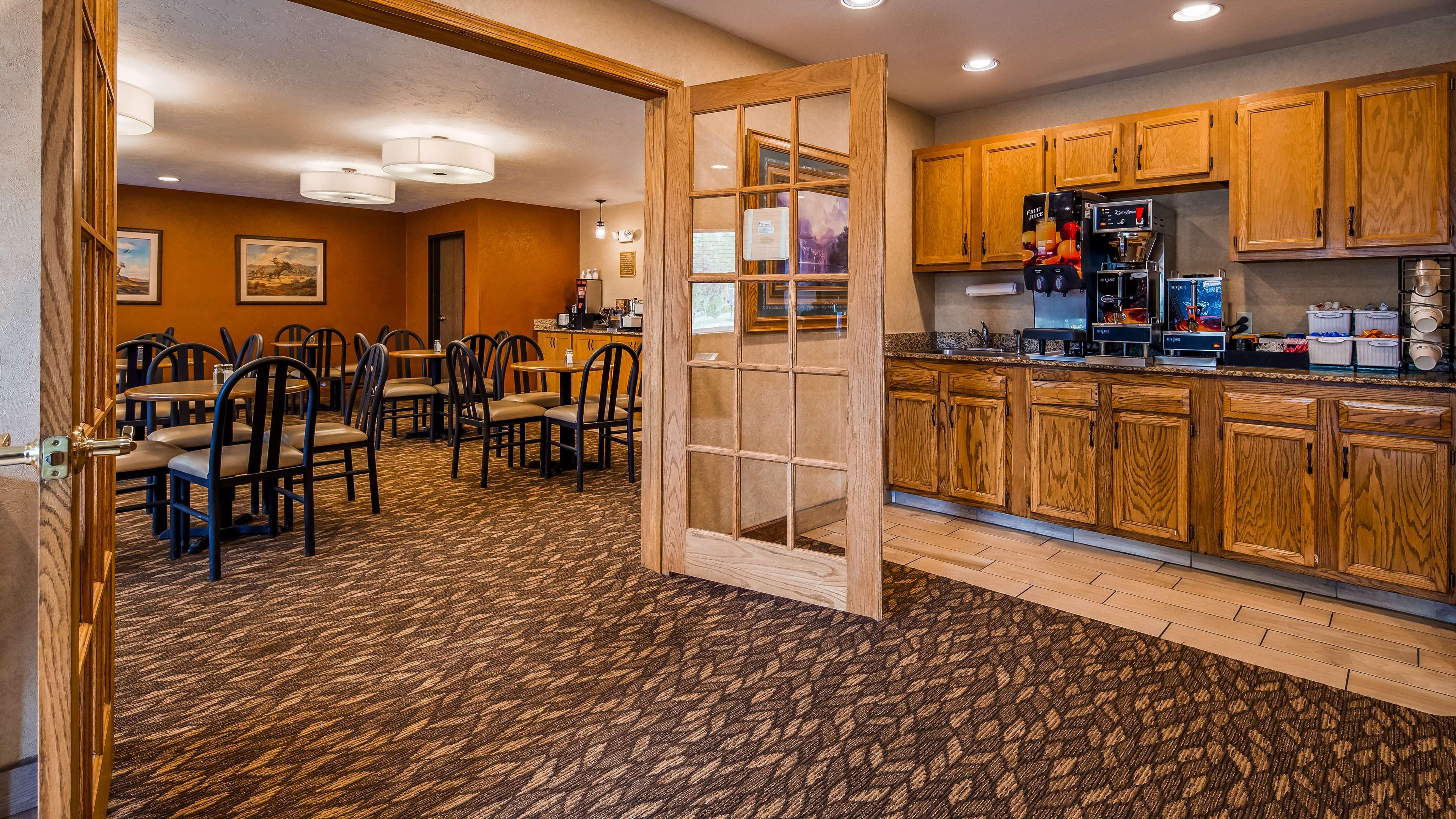 Best Western Pinedale Inn image 6