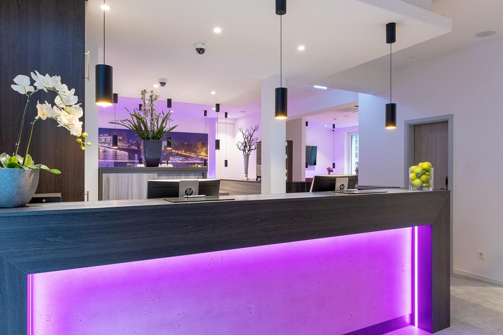 CityClass Hotel Caprice am Dom, Auf dem Rothenberg 7-9 in Köln