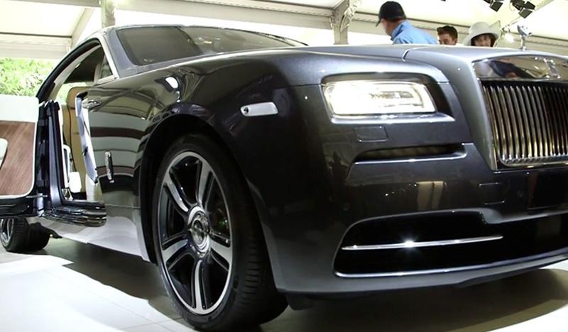 High Tech Auto Body image 1