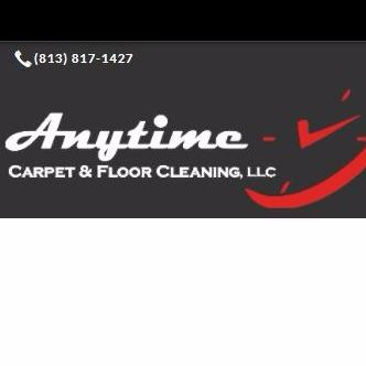 Anytime Carpet and Floor Cleaning, LLC