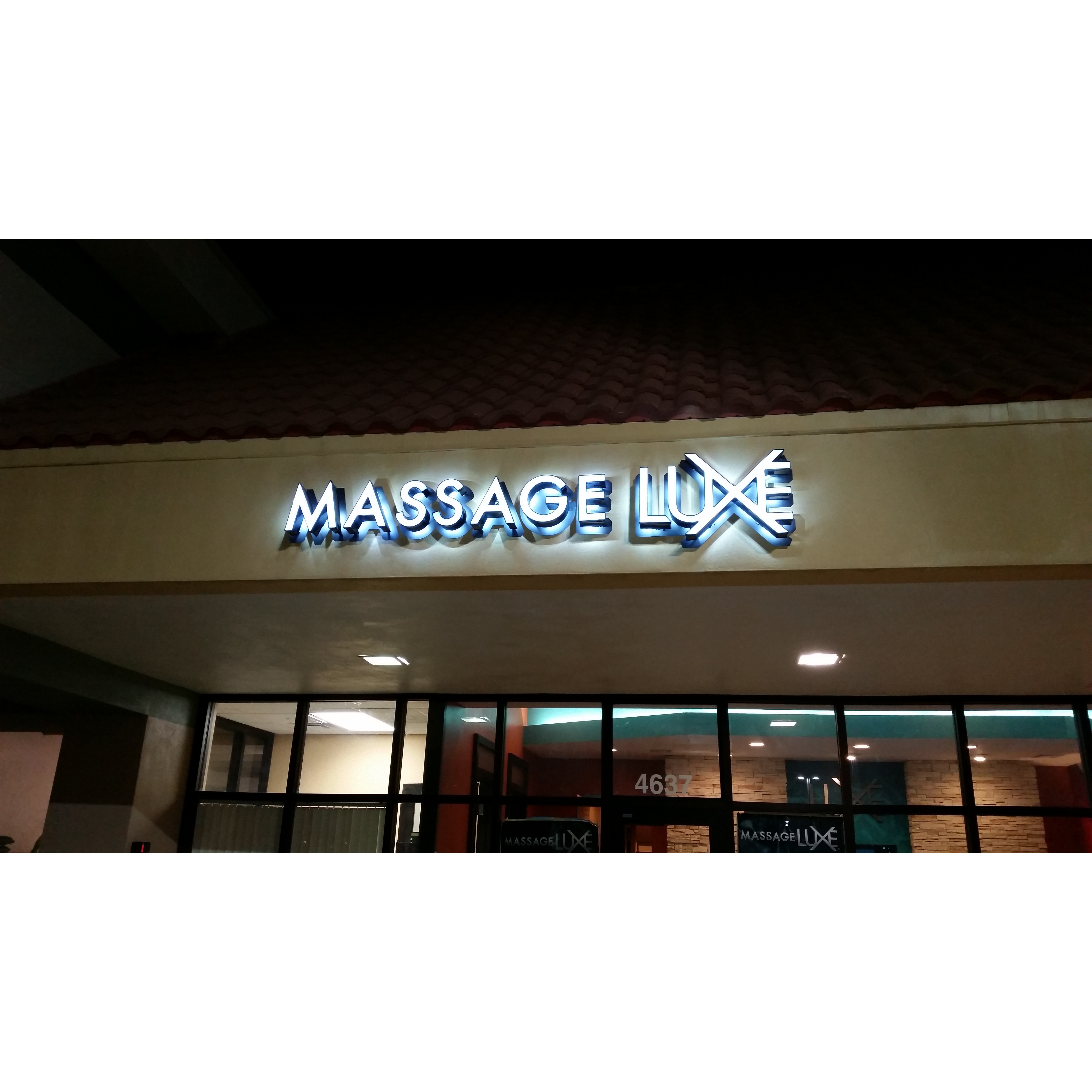 MassageLuXe Coral Springs