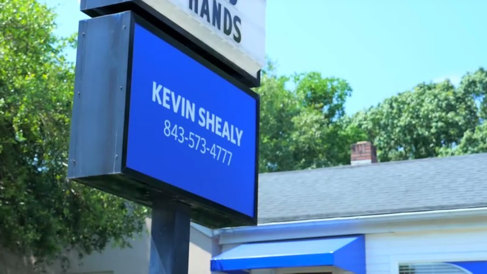 Kevin Shealy: Allstate Insurance