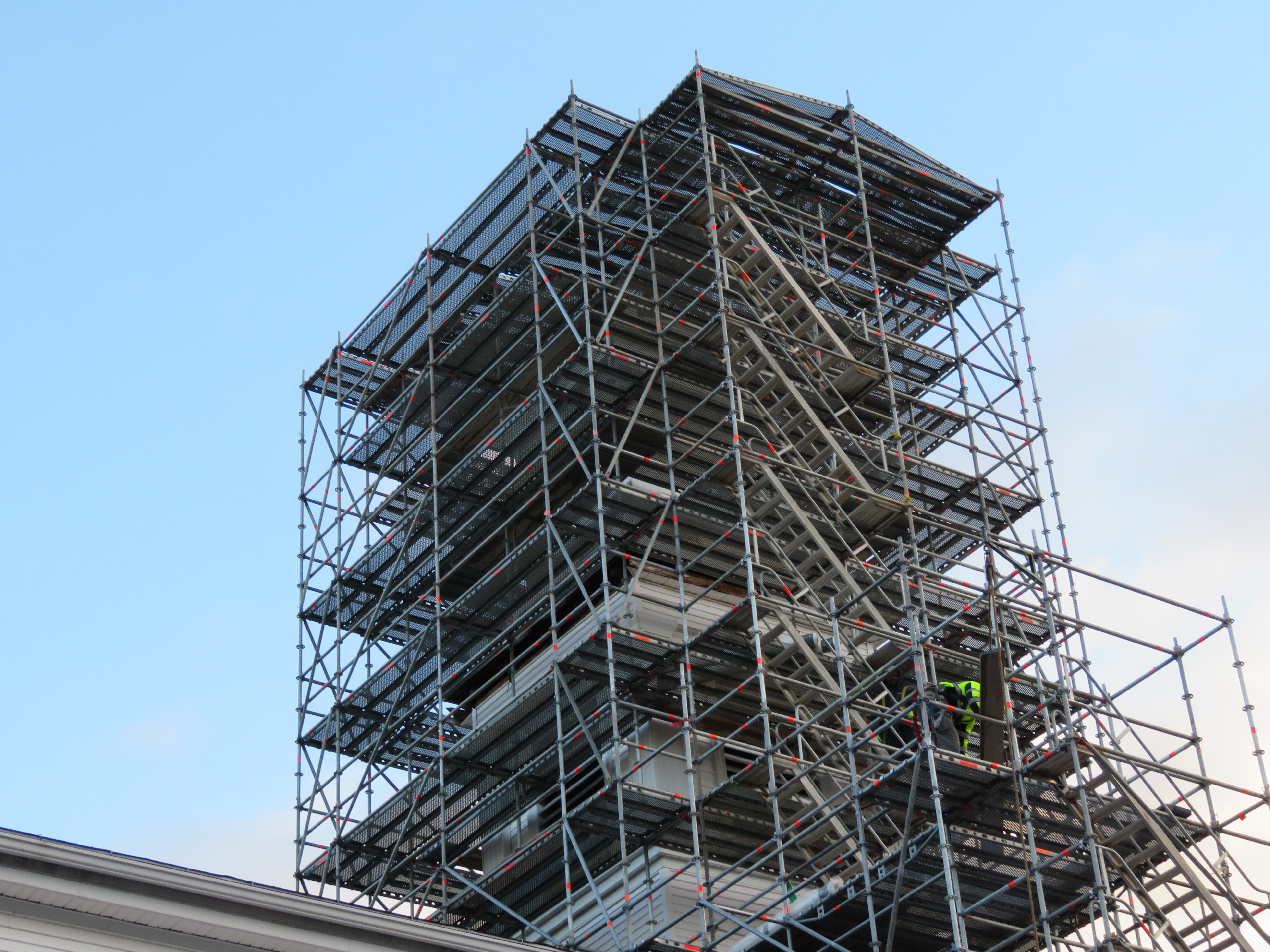 Advanced Scaffold Services In West Hartford Ct Whitepages
