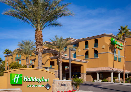 Holiday Inn Phoenix - Chandler - ad image