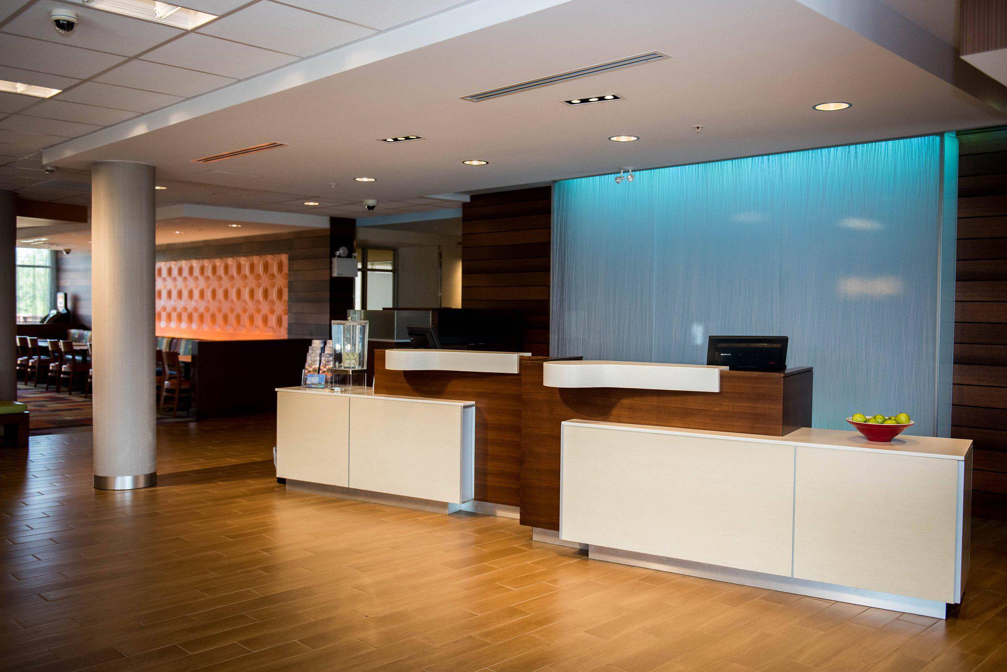 Fairfield Inn & Suites by Marriott Moncton