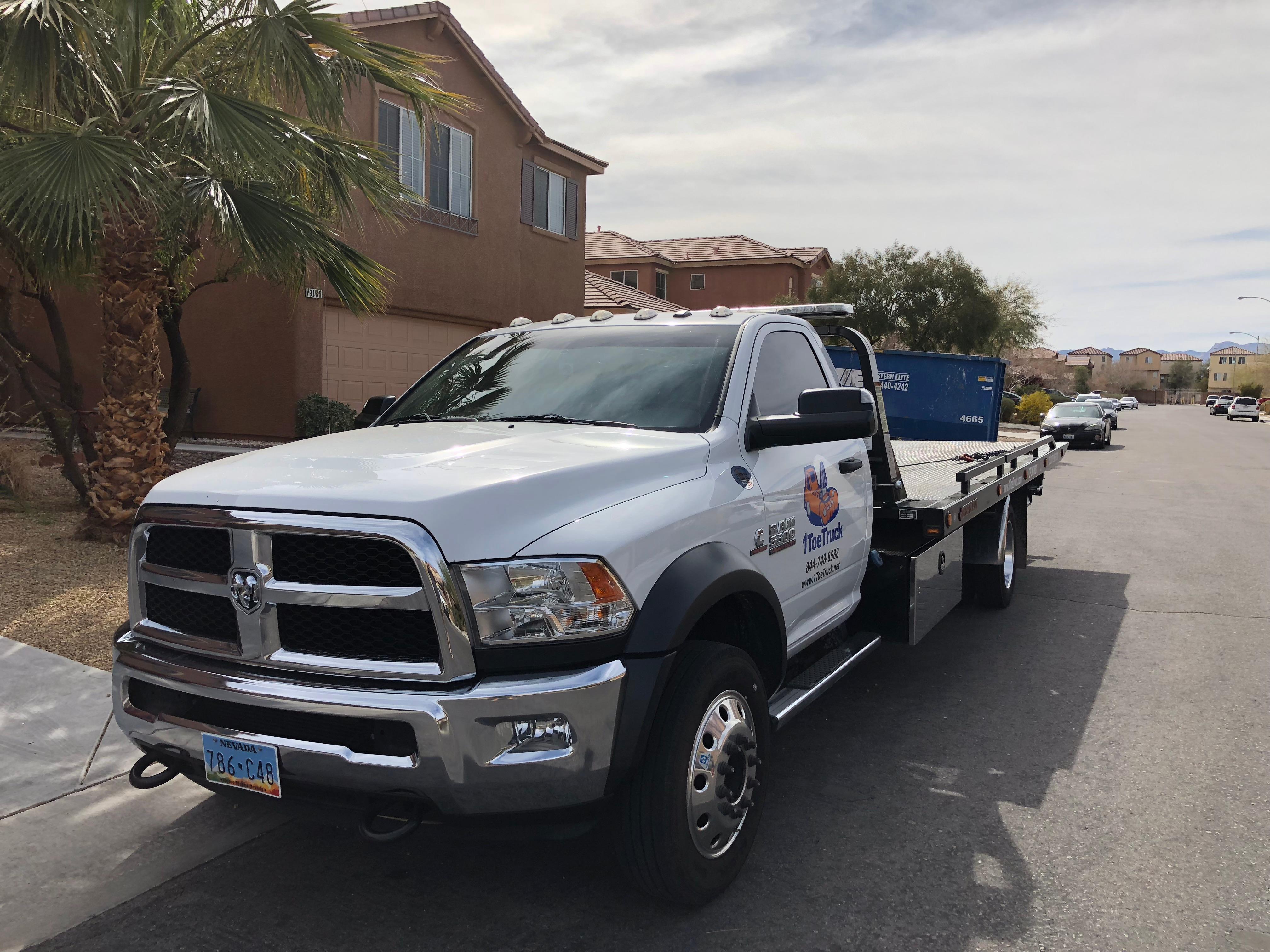1 Toe Truck, LLC image 4