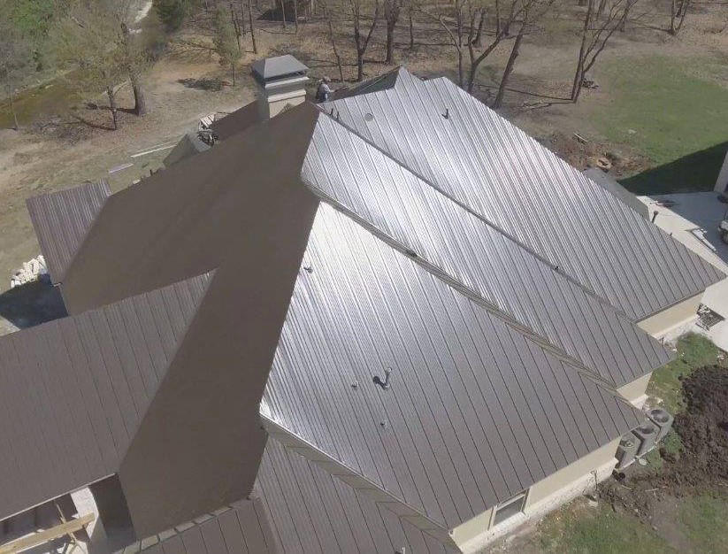 Metal Roofing Specialists image 3