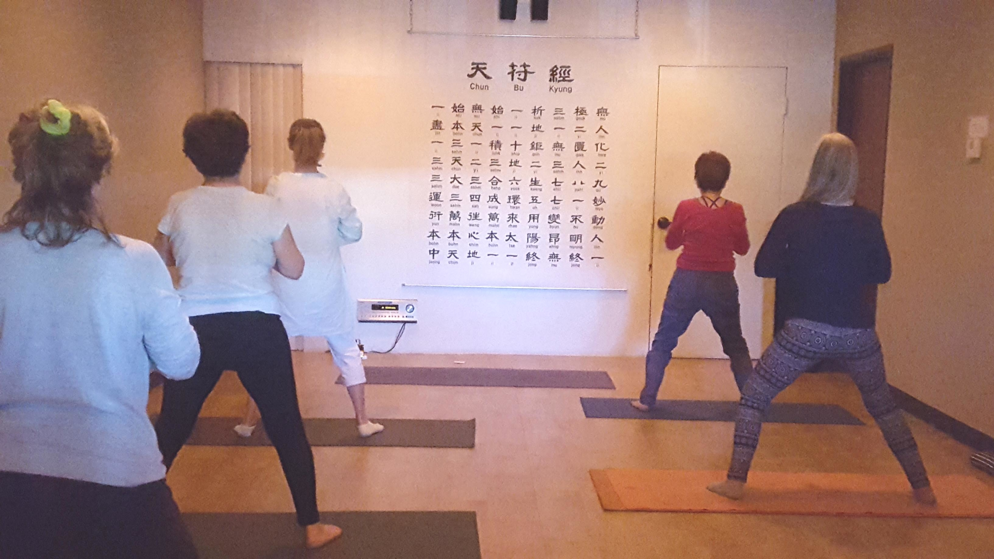 HNJ Healing Clinic image 48