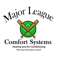 Major League Comfort Systems Heating and Air Conditioning