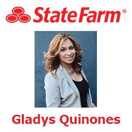 Gladys Quinones - State Farm Insurance Agent