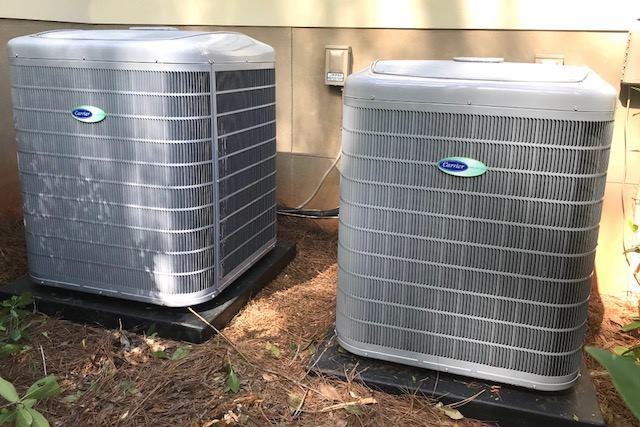 Oconee Climate Control image 2