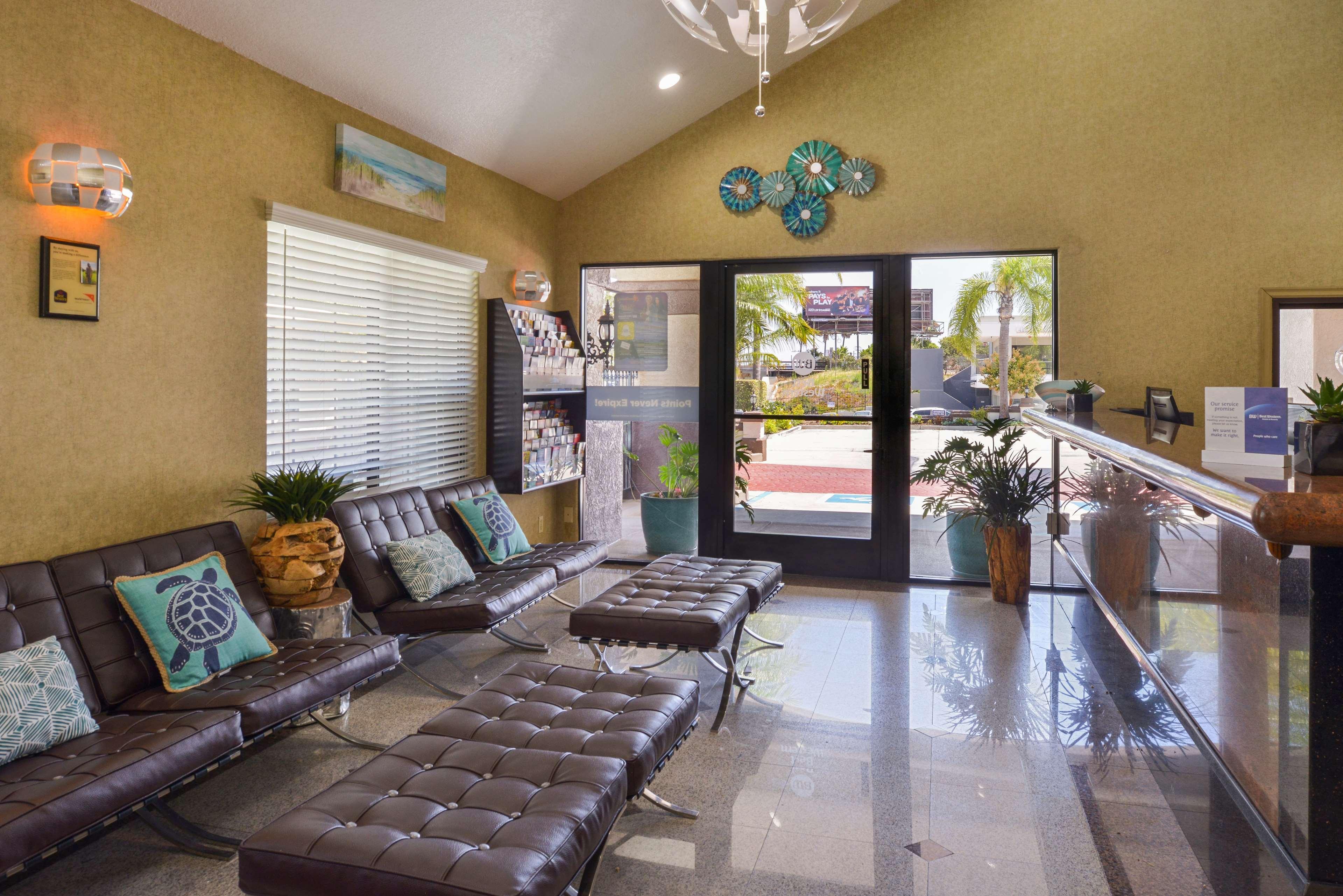 Best Western Redondo Beach Galleria Inn image 19