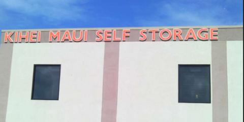 Kihei Maui Self Storage image 0