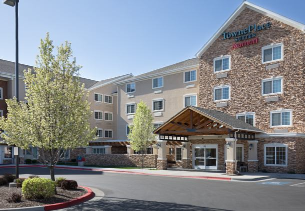 TownePlace Suites by Marriott Boise Downtown/University image 0