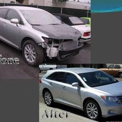 Maaco Collision Repair & Auto Painting image 4